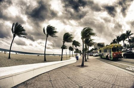 u s a: Streets of Fort Lauderdale, U S A