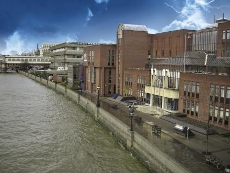 London Architecture, United Kingdom Stock Photo - 13649374