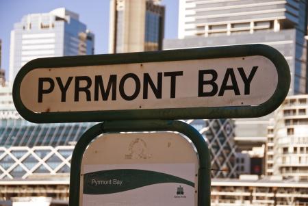 Signs and Symbols in Sydney, Australia photo