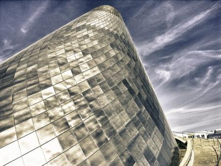 tacoma: Architecture of Tacoma, Washington
