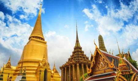 bangkok temple: Thailand - Bangkok - Temple, Wat Pho