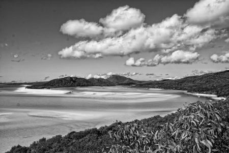 Whitsunday Islands Archipelago in Queensland, Australia Stock Photo - 15232285