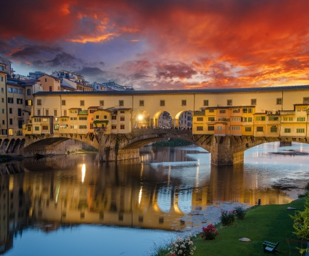 Typical Architecture in Tuscany, Italy Stock Photo - 15660277