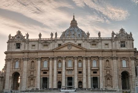 mundi: Vatican City. Wonderful view of St Peter Square.
