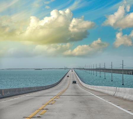 Atlantic intracoastal and highway