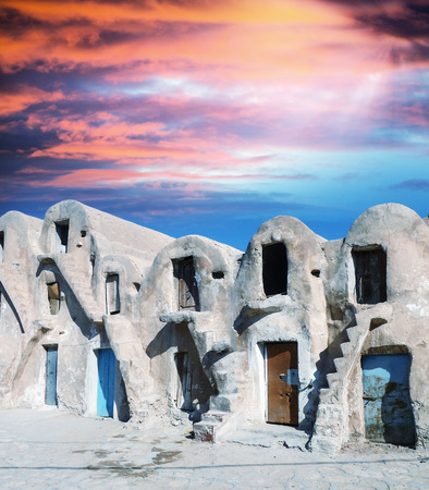 khazneh: Homes of world wonder Petra, Jordan. Stock Photo