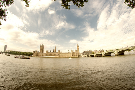 houses of parliament: Houses of Parliament, London. Editorial