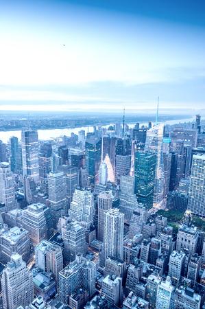 new york: New York City Buidlings.