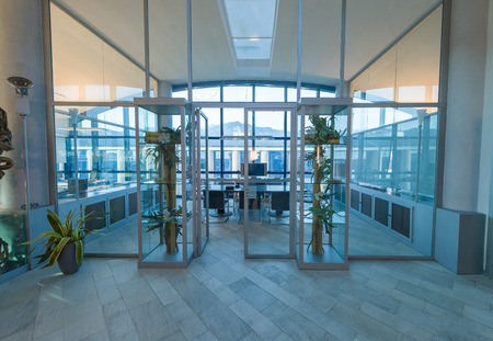 Modern Office. Banque d'images - 39868721