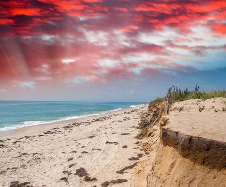 martha: Beautiful Nantucket coast.