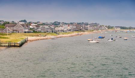 Nantucket Coast, MA.