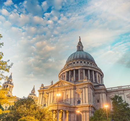 uk: London landmark - UK.
