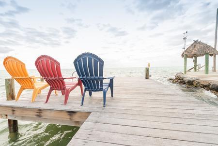 key of paradise: Coast of Keys Islands, Islamorada.