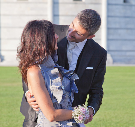 Magic Moments from Wedding Day photo