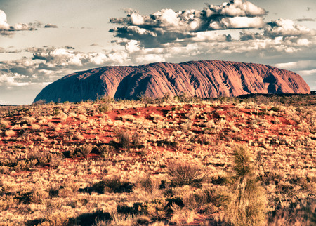 australian outback: Colors of Australian Outback, Northern Territory
