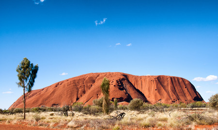 the outback: Magnificence of Australian Outback.