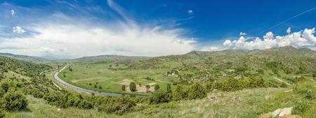 Relaxing Nature - Skochivir, Macedonia