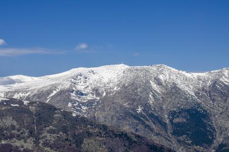 Pelister National Park, Bitola, Macedonia