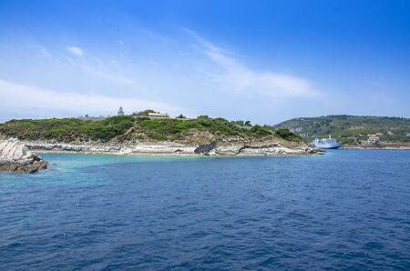 Paxos Island - Ionian Sea – Greece