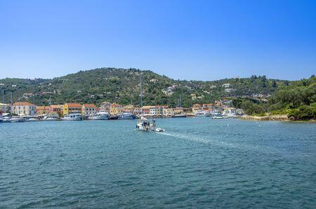 Paxos Island - Greece - Ionian Sea