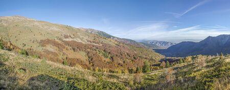 Pelister, National Park near Bitola, Macedonia