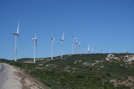 turbin: Wind Turbines