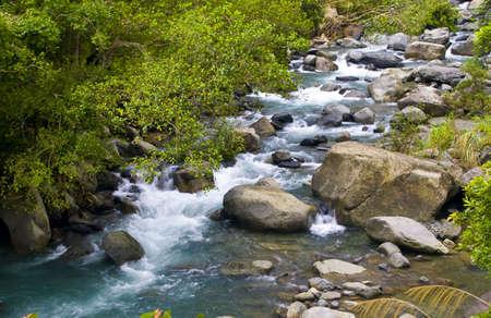rivers Stock Photo - 8364130