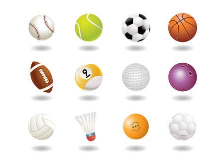 nba: Sport Balls icon