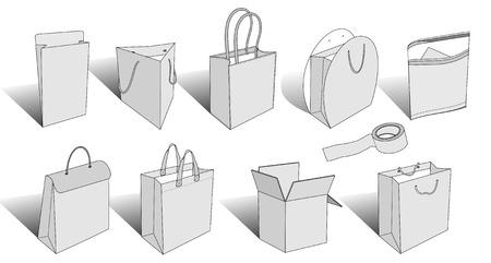 버전: packaging items version 1