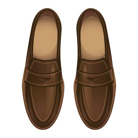 Instappers schoenen. Casual schoenen