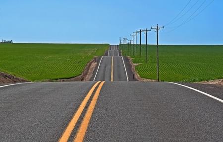 Esta foto rural es completo en ideas conceptuales,