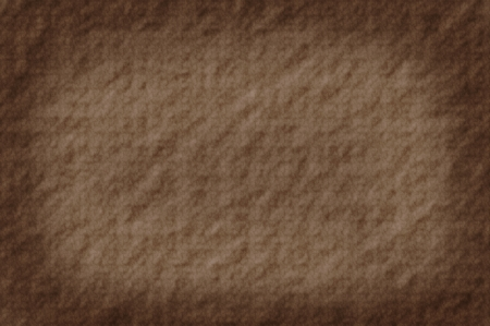 neutrals: This background is a textured paper with a brown, neutral color with a slight vigenette edging in a horizontal orientation  Stock Photo
