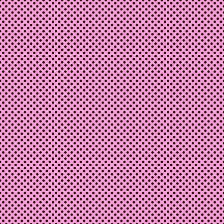 This 12x12 Scrapbooking Paper Or Background Is Tiny Brown Polka