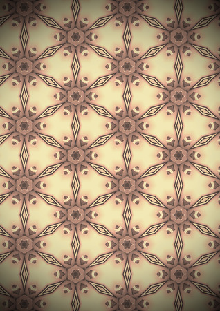 Heres a cool background that has a vintage or retro type style.