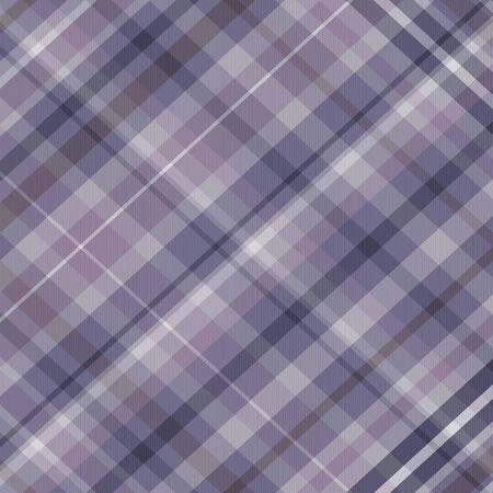 Twill plaid abstract pattern background diagonal purple, brown greens muted trendy colors in 12x12 digital paper. Graphic design resources for your projects.