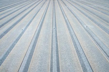 corrugated: corrugated aluminum roof background
