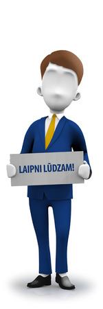 financial adviser: BusinessMan
