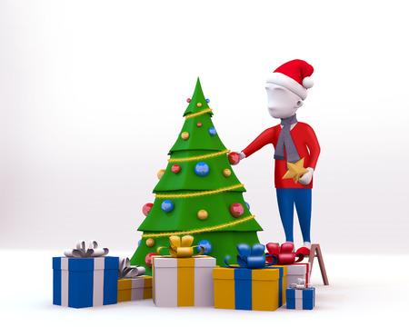 christmastime: ChristmasTime