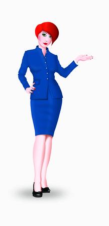 financial adviser: OfficeGirl