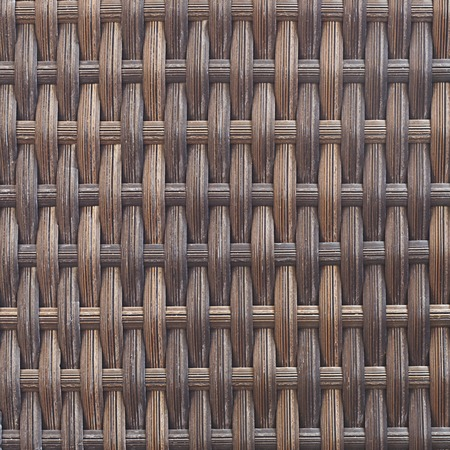 It is Woven rattan texture for pattern and background. photo