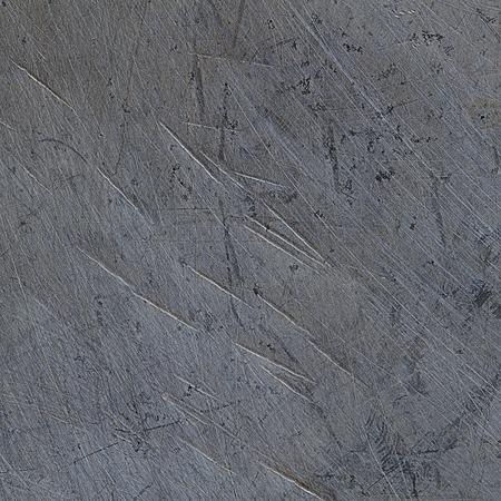 It is Design of scratch on steel. photo