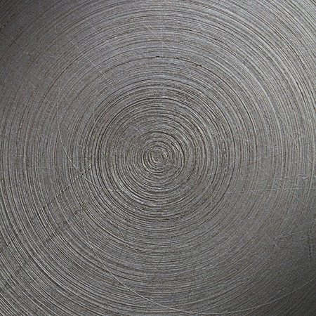 It is Scratch on steel for pattern and background. photo
