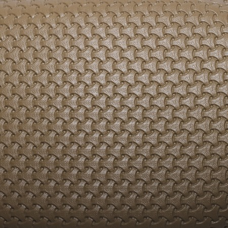 rubber sheet: It is Design on rubber for pattern. Stock Photo