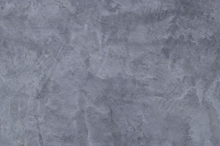 scraggly: It is Design of cement and concrete wall for pattern and background. Stock Photo