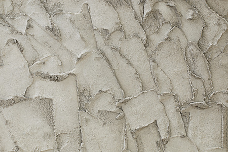 whitewash: It is Unfinished cement whitewash for pattern.