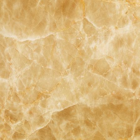 パターンや背景の自然な黄色の大理石のテクスチャです。 写真素材