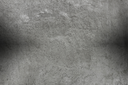 scraggly: Design on cement with shadow for pattern and background. Stock Photo