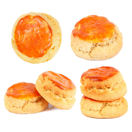 scones: It is Collection of scones.