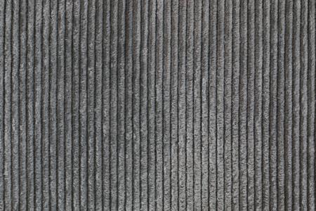 velvet texture: Gray velvet texture for pattern and background.