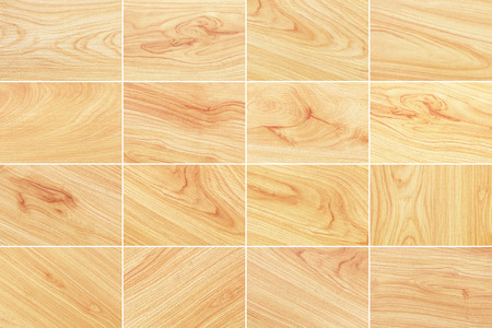 It is Collection of laminated wood texture. Banco de Imagens